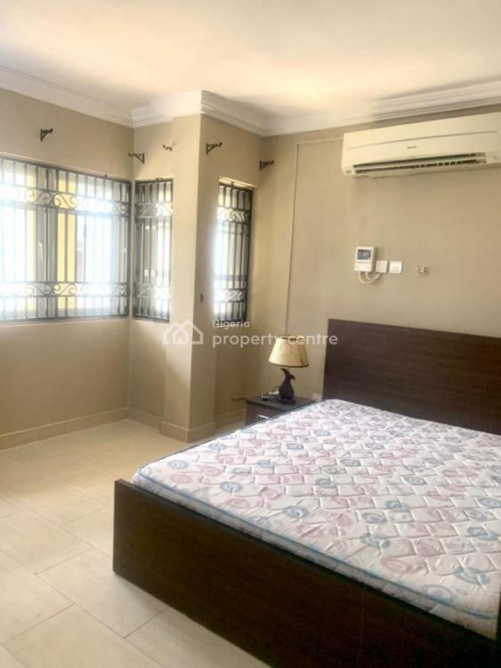 Ambassadorial Fully Furnished 4 Bedroom Duplex + Bq (swimming Pool Etc), Ikeja Gra, Ikeja, Lagos, Terraced Duplex for Rent