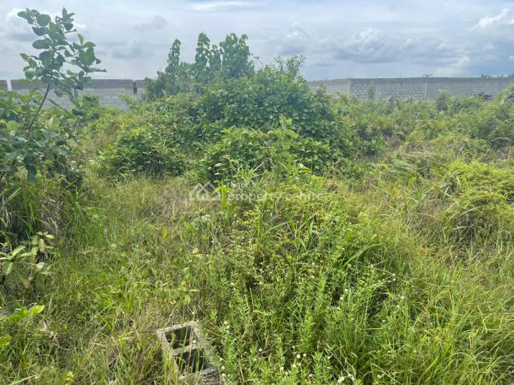 12,000sqm Waterfront Plots Available for Bulk Acquisition, Lekki Phase 1, Lekki, Lagos, Mixed-use Land for Sale