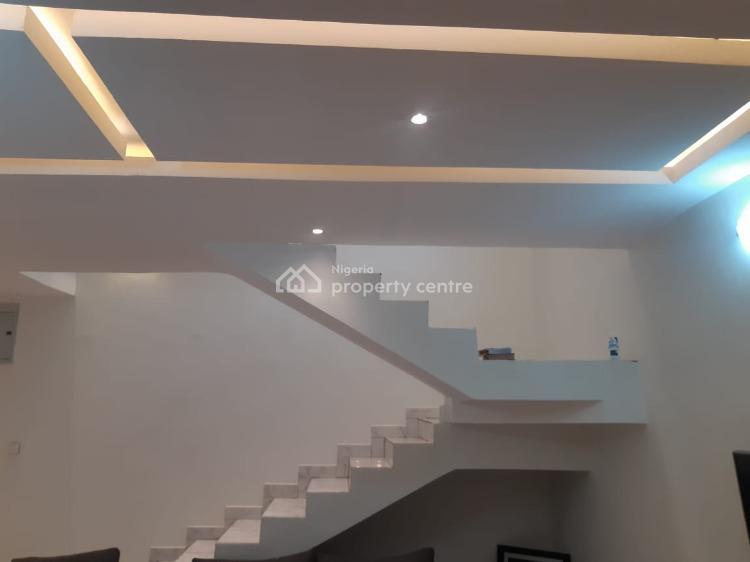 Luxury 2 Bedroom Duplex, Julie Estate, Oregun, Ikeja, Lagos, Terraced Duplex for Rent