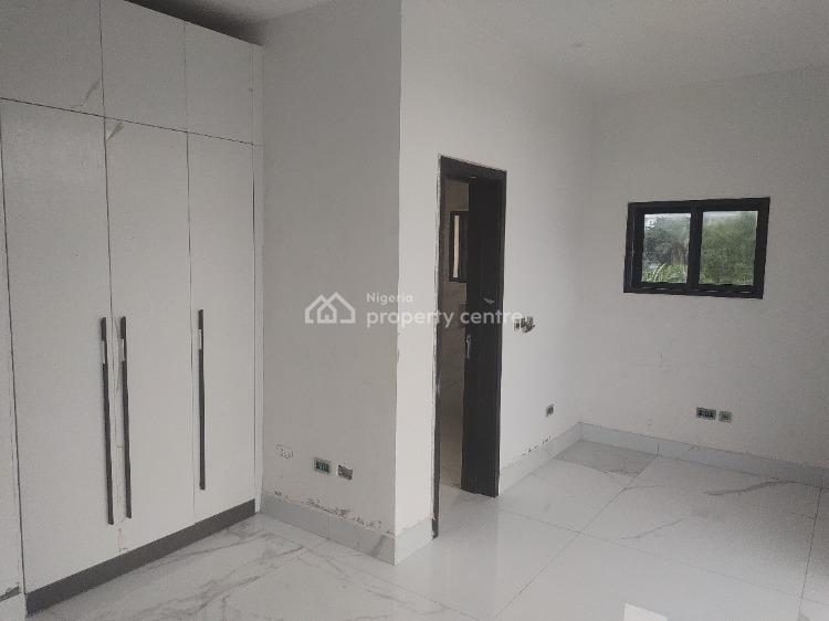 Fully Automated 3 Bedroom Maisonette with Excellent Facilities, Old Ikoyi, Ikoyi, Lagos, Flat / Apartment for Sale