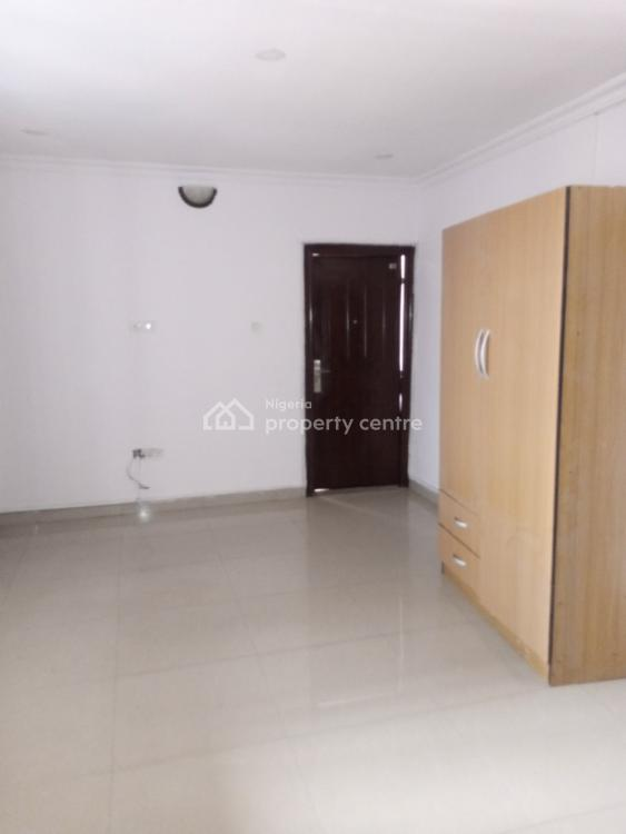 1 Bedroom Apartment, Jakande Roundabout, Lekki, Lagos, Self Contained (single Rooms) for Rent