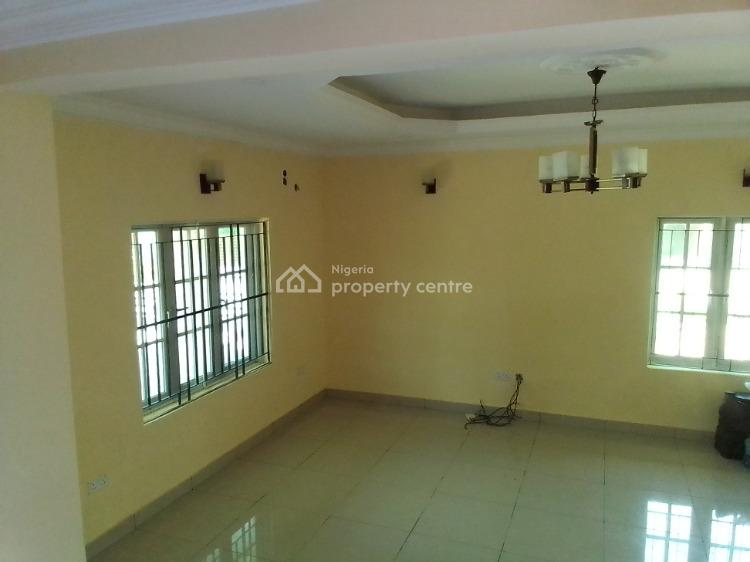 Clean Four Bedrooms Terrace Duplex Ready for You, Paradise Estate Beside Northern Foreshore, Lekki Phase 2, Lekki, Lagos, Terraced Duplex for Rent