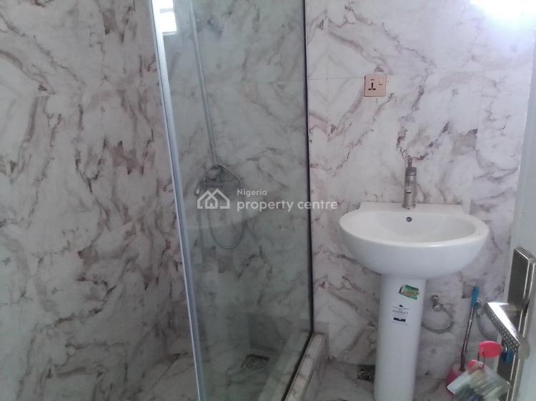 Luxury Clean Four Bedroom Semi Detached Duplex Ready for You, Thomas Estate, Ajah, Lagos, Semi-detached Duplex for Sale