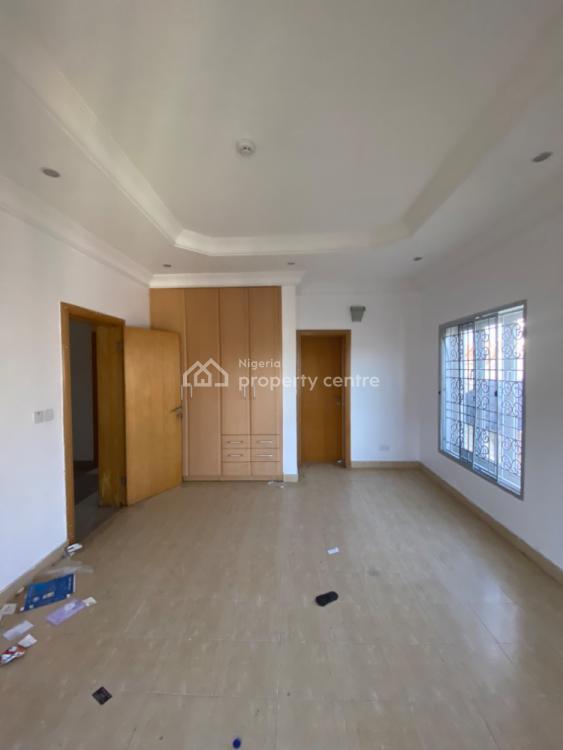 Spacious 4 Bedroom Terrace Duplex, Lekki Estate, Lekki Phase 1, Lekki, Lagos, House for Rent