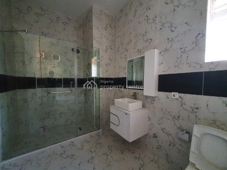 Brand New, Luxury 4 Bedroom Semi-detached House with Boys Quarter, Ikota, Lekki, Lagos, Semi-detached Duplex for Sale
