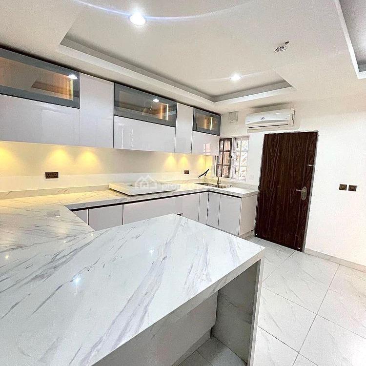 Luxury Bedroom Terrace House, Ikate, Lekki, Lagos, House for Sale