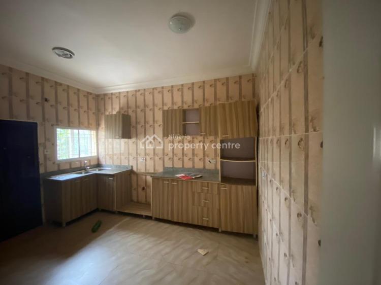 Luxury 4 Bedroom Fully Detached Duplex in a Very Secured Estate, Pearl Nuga Estate, Monastery Road, Novare Lekki Mall, Sangotedo, Ajah, Lagos, Semi-detached Duplex for Rent
