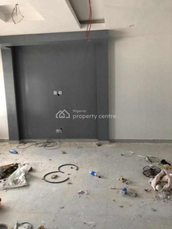 Newly Built 2 Bedrooms Flat, Ikate, Lekki, Lagos, Flat / Apartment for Rent