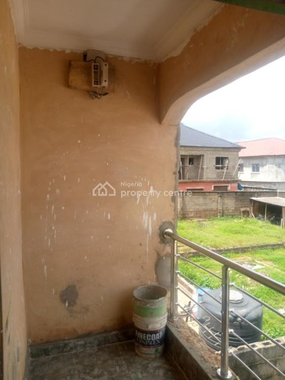 Newly Built and Standard Mini Flat with Nice Facilities, Obawole, Ogba, Ikeja, Lagos, Mini Flat for Rent