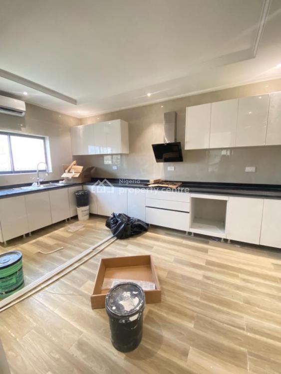 Brand New 5 Bedroom Semi-detached Duplex with 1 Bq, Ikoyi, Lagos, Semi-detached Duplex for Rent