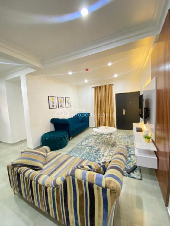 Luxurious 2 Bedroom Apartment with Swimming Pool, Osapa London, Lekki, Lagos, Flat / Apartment Short Let