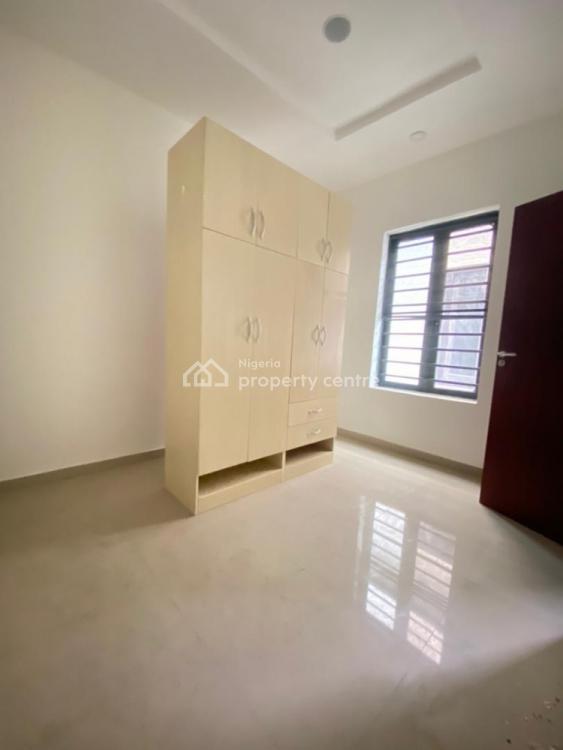 4 Bedroom Terrace Duplex, 2nd Tollgate, Lekki, Lagos, Terraced Duplex for Sale