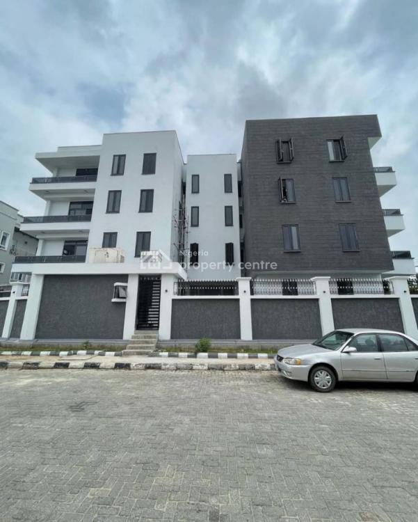 5 Bedroom Maisonette + Swimming Pool, Banana Island, Ikoyi, Lagos, House for Sale
