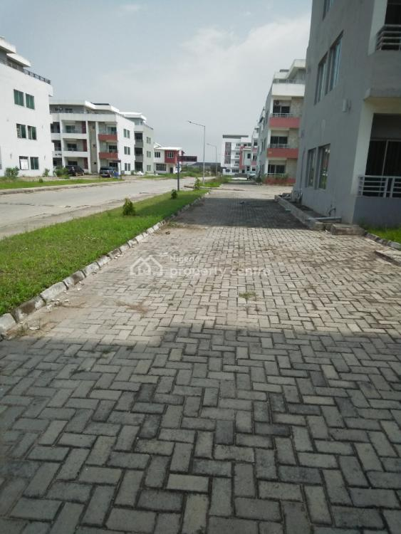 Well Finished 3 Bedroom Flat, Citi View Estate, Berger, Arepo, Ogun, Flat / Apartment for Sale