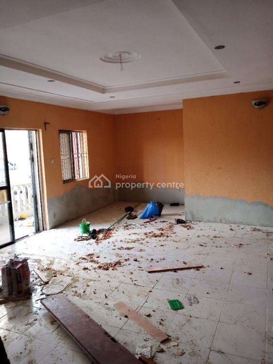 3 Bedroom Flat Newly Renovated, Thomas Estate, Ajah, Lagos, Flat / Apartment for Rent