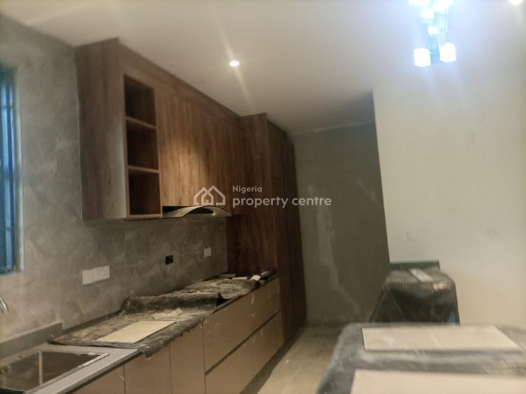 Luxurious 5 Bedroom Detached Duplex with Bq, Gym, Katampe Extension, Katampe, Abuja, Detached Duplex for Sale