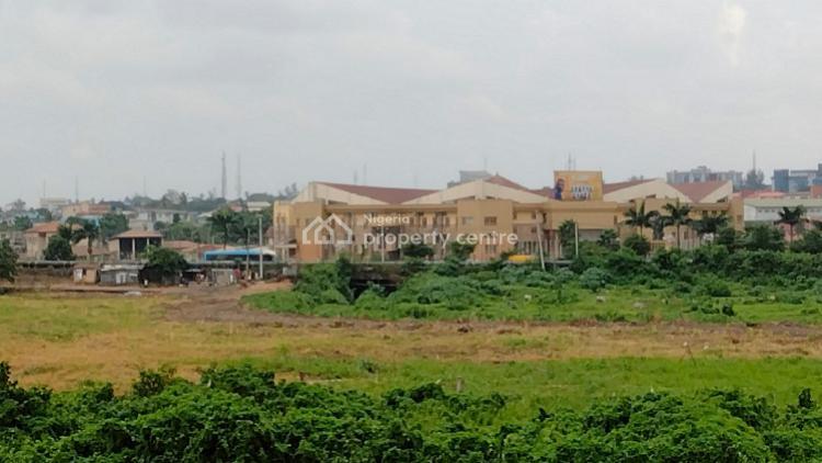 Luxury 5 Bedroom Terrace Duplex with Bq, New Millienum Estate, Gbagada, Lagos, Terraced Duplex for Sale