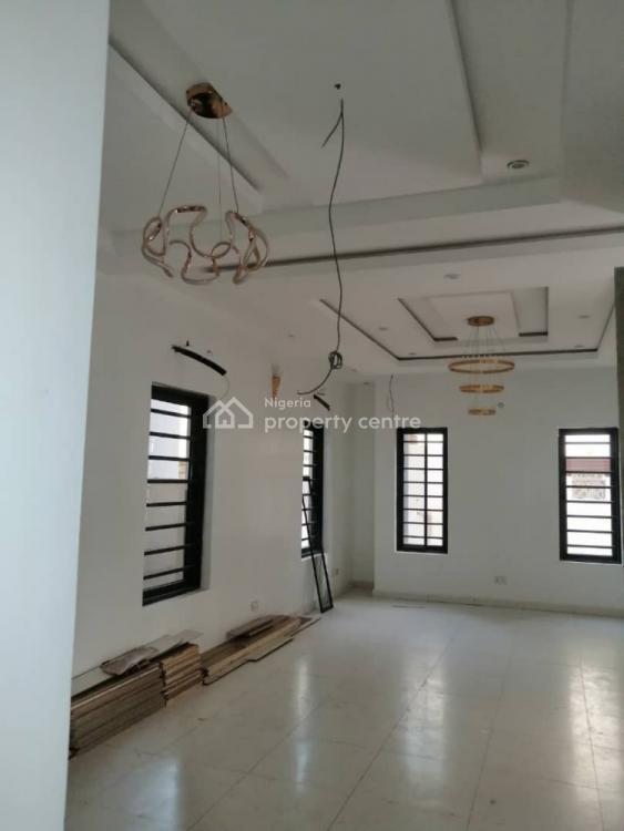 Luxury 4 Bedroom Fully Detached with Room Bq, Ikeja Gra, Ikeja, Lagos, Detached Duplex for Sale