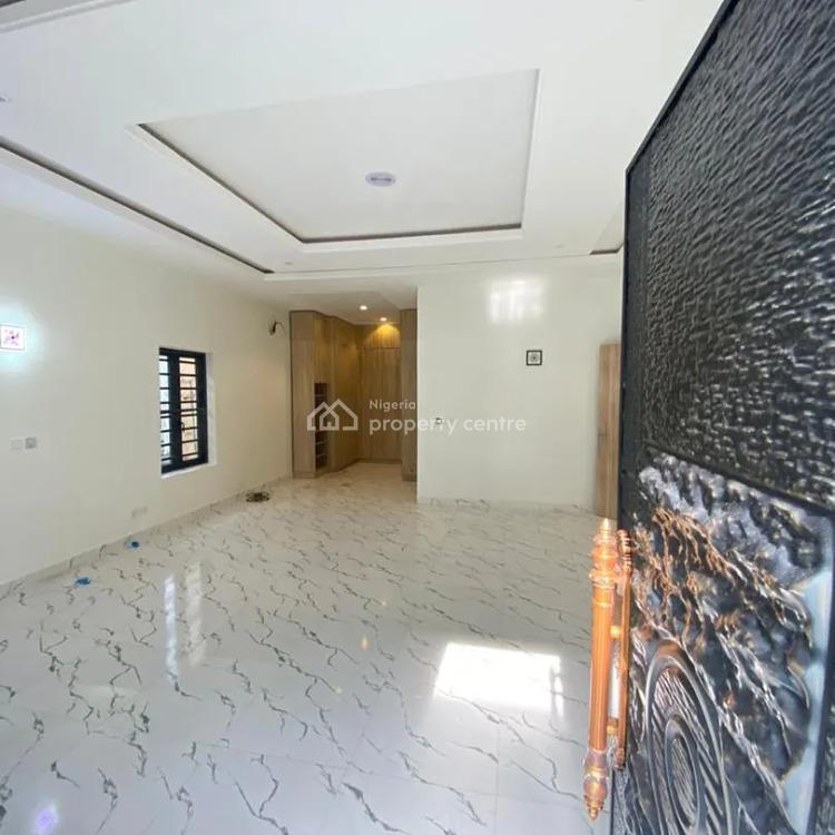Luxury 5 Bedroom with Bq in a Secured Estate, Ikate, Lekki Phase 1, Lekki, Lagos, Detached Duplex for Sale