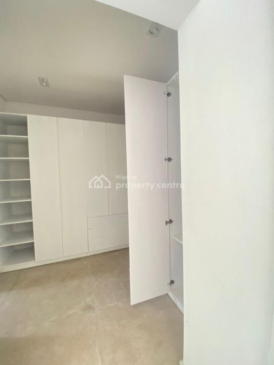 Newly Built  3 Bedroom Terrace Detached Duplex, Victoria Island (vi), Lagos, Flat / Apartment for Rent