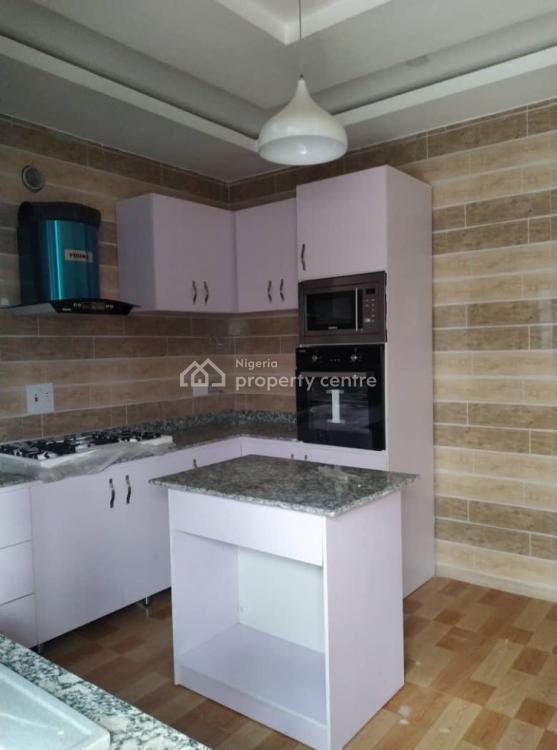 Newly Built 4 Bedroom Semi Detached Duplex, Ikeja Gra, Ikeja, Lagos, Semi-detached Duplex for Sale