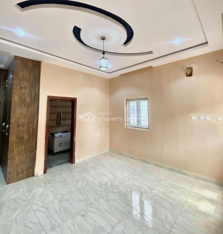 4 Bedrooms Semi Detached, Life Camp, Abuja, Semi-detached Duplex for Sale