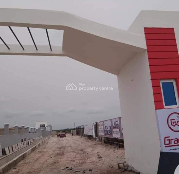 500sqm Residential Land in an Estate, Directly Facing Lekki-epe Expressway Before Eleko Junction, Ibeju Lekki, Lagos, Residential Land for Sale