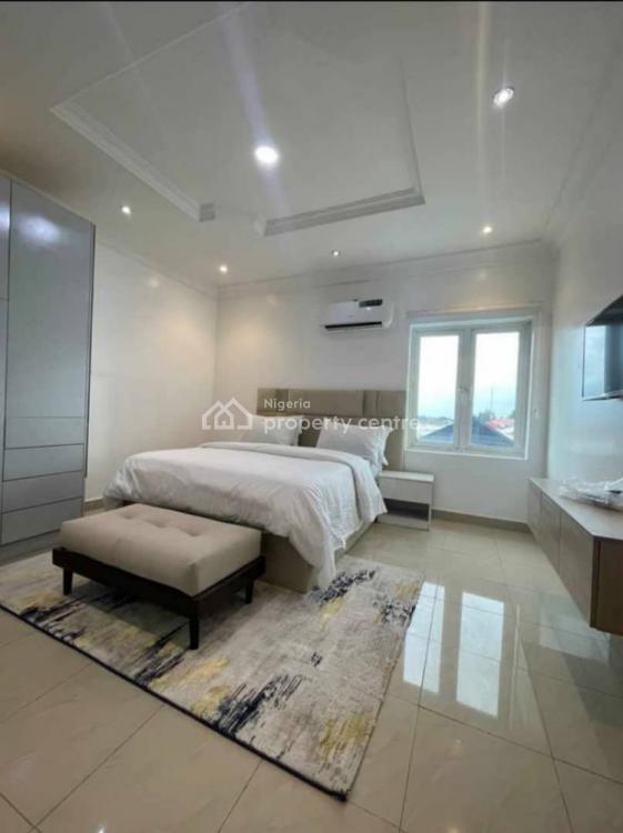a 3 Bedroom Maisonette, Ikoyi, Lagos, Flat / Apartment Short Let