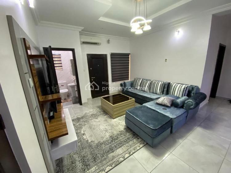 2 Bedroom Apartment, Off Freedom Way, Lekki Phase 1, Lekki, Lagos, Flat / Apartment Short Let