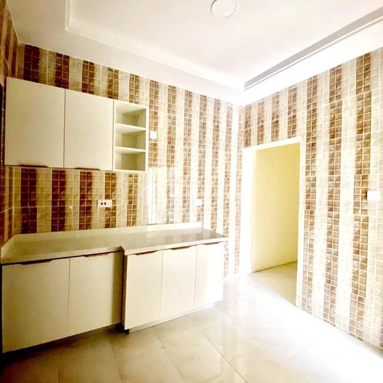 Luxury 2 Bedroom Flat, Ikate Elegushi, Lekki, Lagos, Block of Flats for Sale