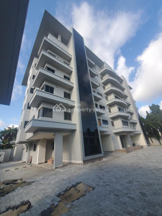 10 Units of 3 Bedroom Penthouse Flats, Off Queens Drive, Old Ikoyi, Ikoyi, Lagos, Flat / Apartment for Rent
