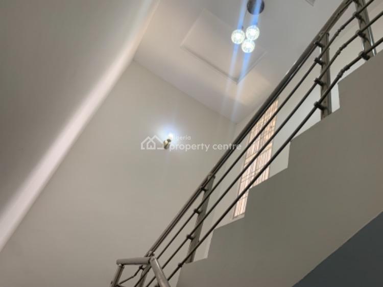 Brand New Terrace Duplex, Guzape District, Abuja, House for Sale