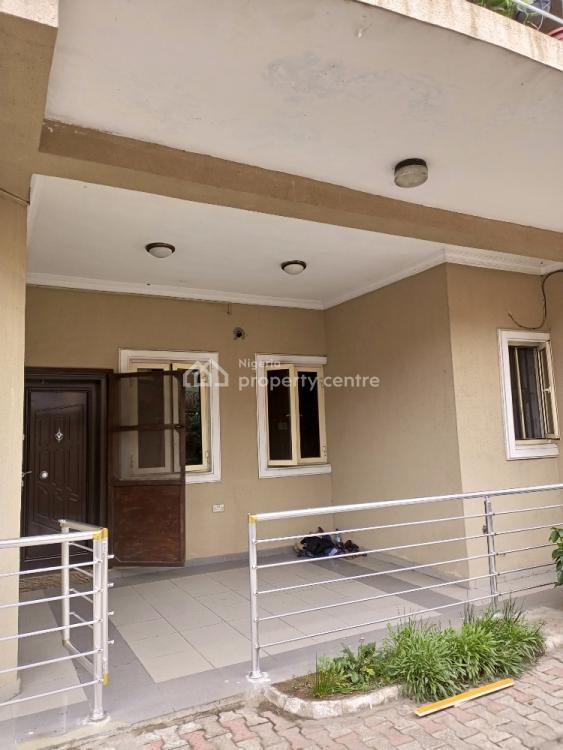 Luxury 3 Bedroom Flat, Off Fola Osibo, Lekki Phase One, Lekki Phase 1, Lekki, Lagos, Flat / Apartment for Rent