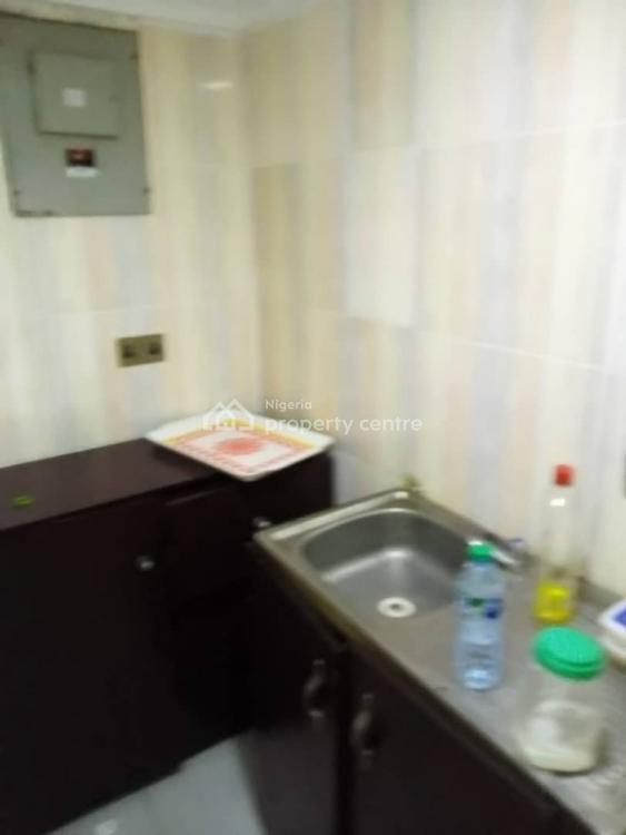Miniflat, Behind Romay Garden Ilasan, Ikate, Lekki, Lagos, Mini Flat for Rent