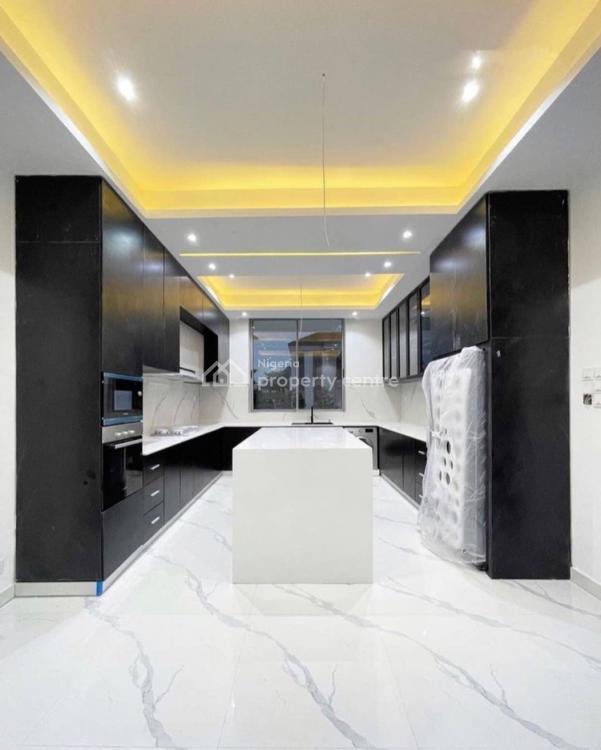 Contemporary 5 Bedroom Fully Detached House/mansion, Ikota, Lekki, Lagos, Detached Duplex for Sale