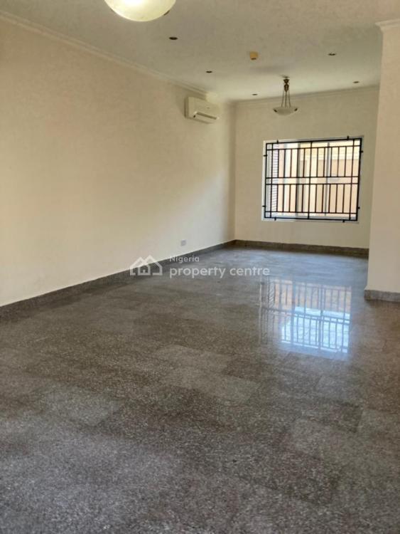 Exquisite and Spacious 4 Bedroom Duplex Standalone, Off Palace, Oniru, Victoria Island (vi), Lagos, Terraced Duplex for Rent