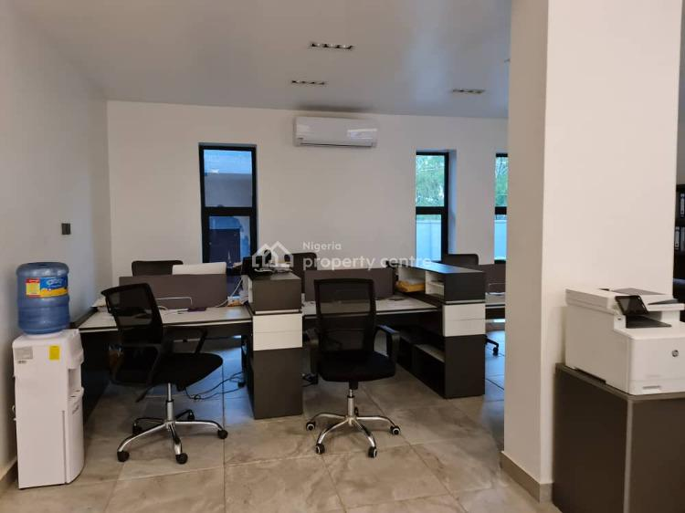 Furnished Office Complex, Wuse 2, Abuja, Plaza / Complex / Mall for Sale