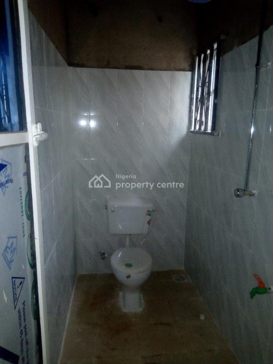 a Newly Built Mini Flat, Iyana Iyesi, Sango Ota, Ogun, Mini Flat for Rent