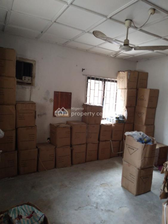 4 Rooms Massive Space with Extra Space on The Ground Floor, Thomas Estate, Ajah, Lagos, Office Space for Rent