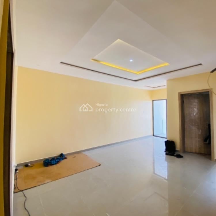 Contemporary Built Serviced 4 Bedrooms Terraced Duplex, Ikate, Lekki, Lagos, Terraced Duplex for Sale