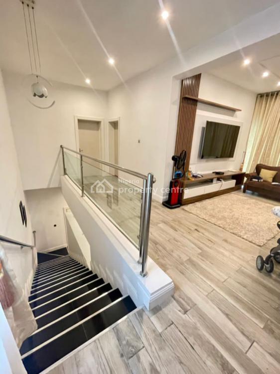 Massive 5 Bedroom Detached Duplex Plus a Bq, Megamound Estate, Ikota, Lekki, Lagos, Detached Duplex for Rent