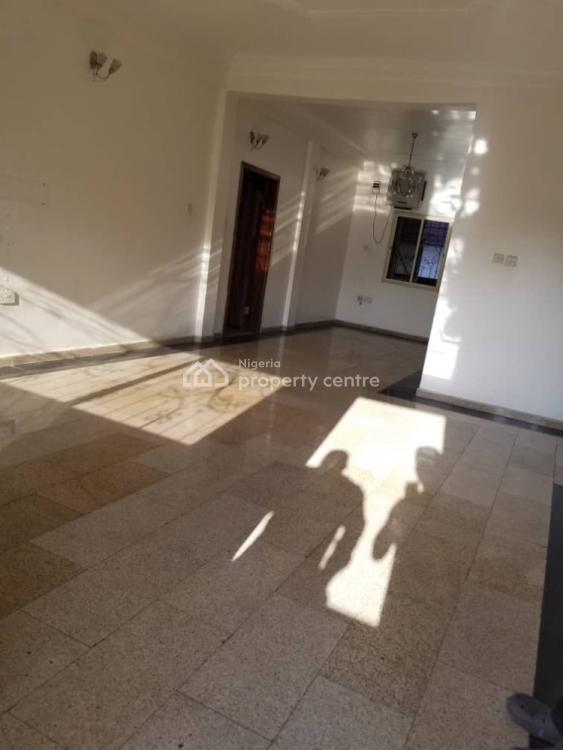 Luxury 3 Bedrooms Apartment with a Spacious Bq, Osapa London, Lekki, Lagos, Flat / Apartment for Rent