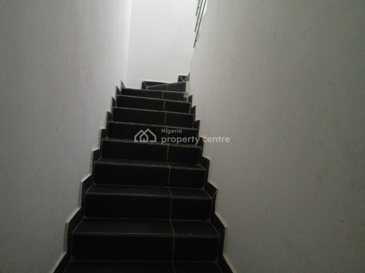 Self Contained Room (studio Apartment), Ikate Elegushi, Lekki, Lagos, Self Contained (single Rooms) for Rent