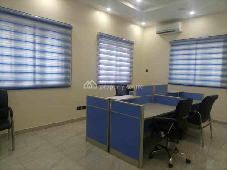 a Modern & Fully Serviced Office Building on 2 Floors, Ikeja Gra, Ikeja, Lagos, Plaza / Complex / Mall for Rent
