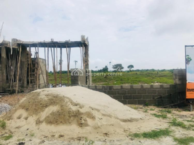 Most Affordable C of O Land, C of O Title, 1 Min Off The Ibeju Lekki Expressway, Ibeju Lekki, Lagos, Mixed-use Land for Sale