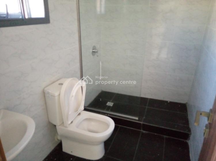 Elegant 2 Bedrooms Terraced Duplex, Lekki Phase 1, Lekki, Lagos, Terraced Duplex for Sale