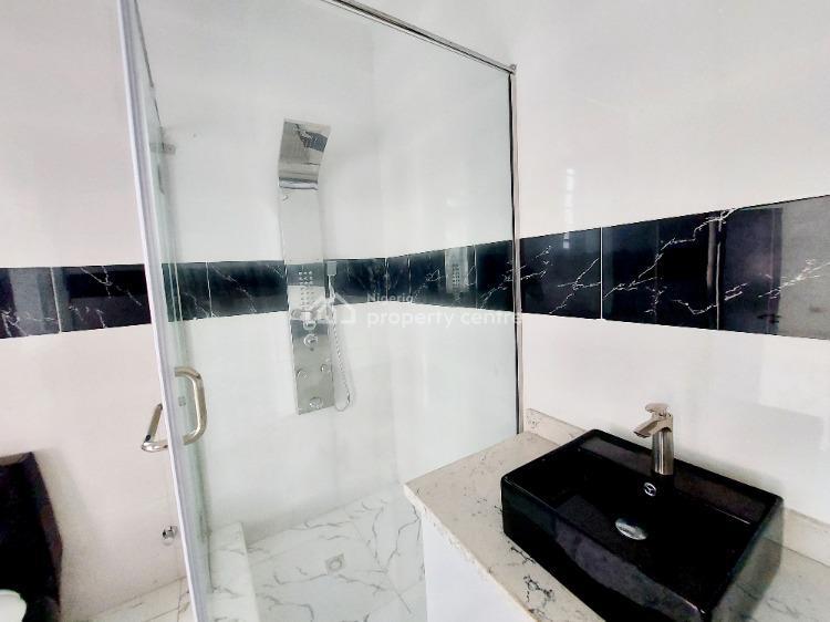 Luxury 5 Bedrooms Ensuite Detached House with Pool, Osapa, Lekki, Lagos, Detached Duplex for Sale