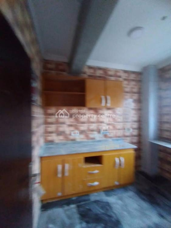 Newly Built Two Bedrooms Flat on Good Road and Estate, Ajah, Lagos, Flat / Apartment for Rent