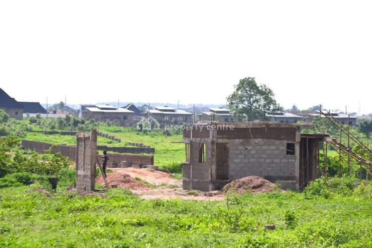 The Most Affordable Fastest Developing Estate with Rapid Development, Off Lagos - Abeokuta Express, Abeokuta North, Ogun, Mixed-use Land for Sale