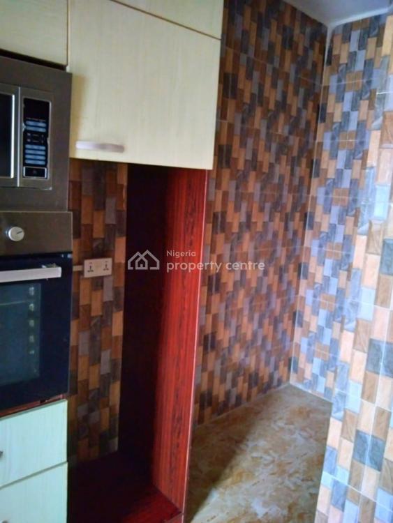 Luxury 2 Bedroom, Addo Road ., Ajah, Lagos, Flat / Apartment for Rent
